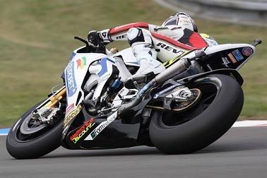 Moto GP - République Tchèque D.1: Randy, dans la galère Michelin
