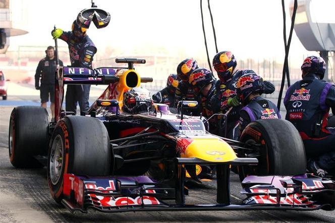 Essais F1 Barcelone Jour 2 : Perez (McLaren) se montre enfin