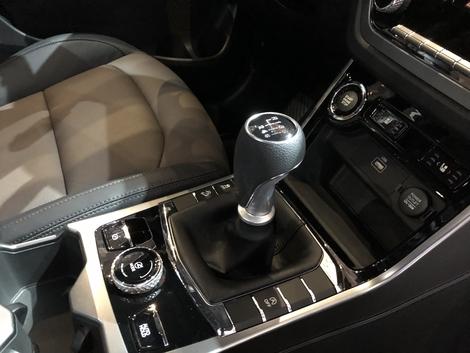 Toutes les motorisations peuvent être associées à une BVM ou une BVA.