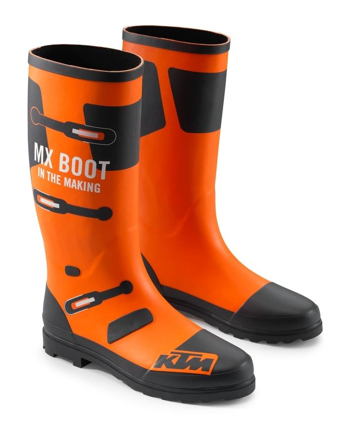 Idée cadeau de Noël 2017: KTM