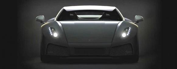 Salon de Genève 2013 - La GTA Spano en teasing éternel