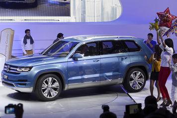 Futur VW Tiguan : il arrive cette année