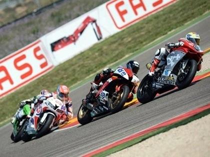 Superbike - Assen: les Français jouent les favoris