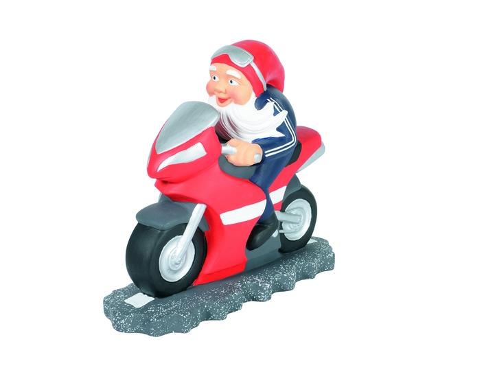Idée cadeau de Noël 2017: Louis-Moto