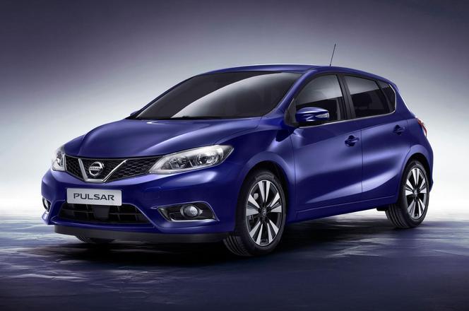 Nouvelle Nissan Pulsar: les toutes 1ères infos, photos et vidéos officielles!