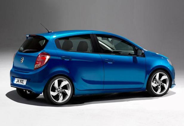 Future Opel Viva: à partir de 8600 €