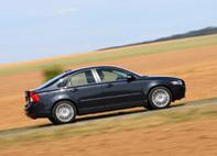Essai - Volvo S40 Drive 1.6 d DRIVe : pour quelques grammes de C02