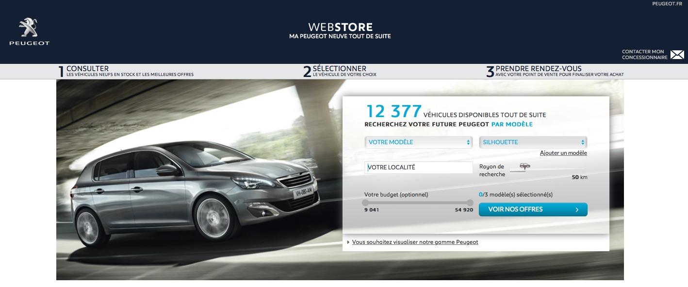 sondage tes vous pr ts acheter une voiture sur internet si elle est moins ch re qu 39 en. Black Bedroom Furniture Sets. Home Design Ideas
