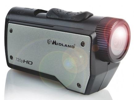 Midland XTC260: légère jusqu'au prix