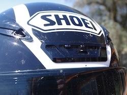 Essai Shoei NXR: du sport en concentré