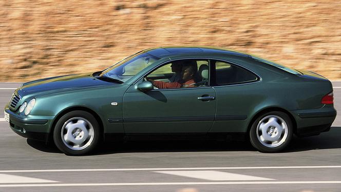 L'avis propriétaire du jour : jmv11 nous parle de sa Mercedes CLK 200 Elegance BVA de 1997