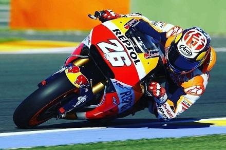 MotoGP - Dani Pedrosa : l'homme au-dessus de tout soupçon