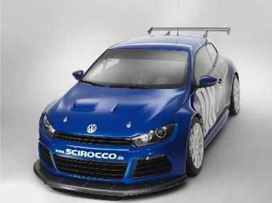 Volkswagen Scirocco GT24: graine d'R