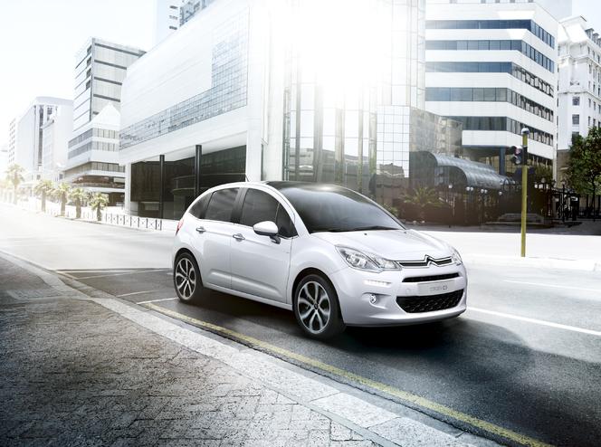 Avant Genève, Citroën dévoile l'intérieur du C4 Picasso en vidéo, la DS4 Electro Shot, la C3 restylée...
