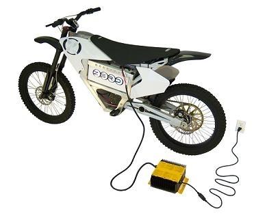 Sport-Moto: La FFM dévoile ses batteries