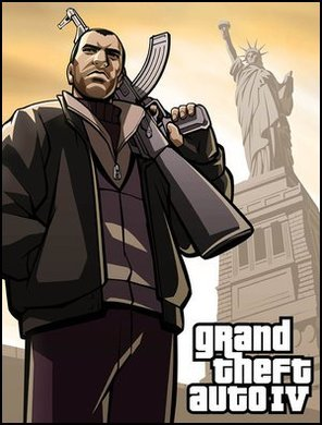 Grand Theft Auto 4 le hold-up du siècle