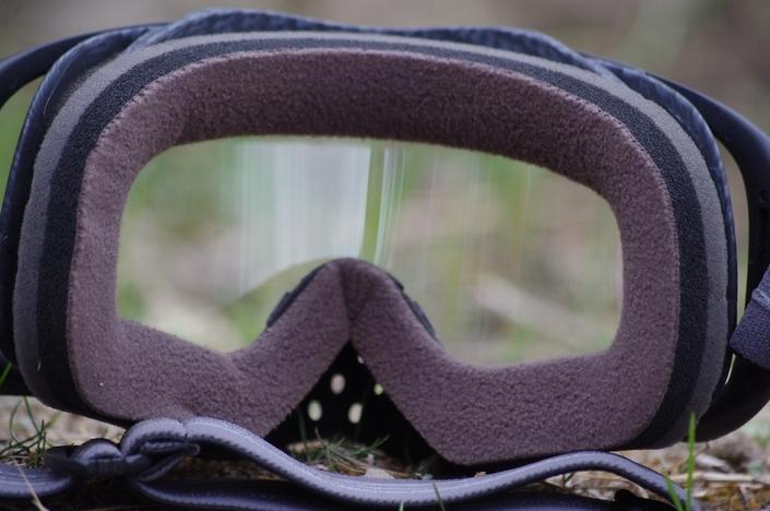 Oakley masque cross Crowbar Carbon: l'essai