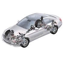 Citroën dit ciao à l'hydropneumatique