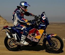 Rallye du Maroc 2009 : 24 au 30 octobre, les engagés