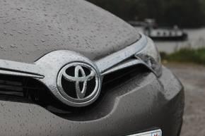 Essai - Toyota Auris restylée 1.6 d 112 : remise en forme