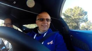 Reportage vidéo - La nouvelle Alpine A110 jugée par des propriétaires d'anciennes Alpine