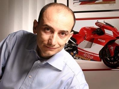 """Economie - Ducati: """"Le moment le plus difficile que Ducati ait jamais connu"""""""