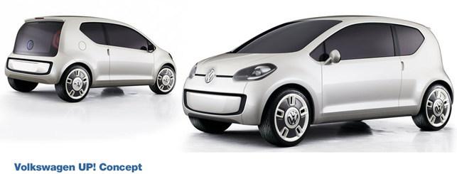 Future Seat microcar : la Up! d'Espagne