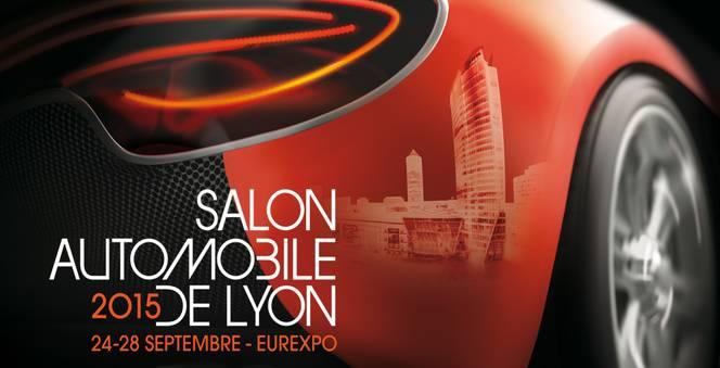 Agenda : salon automobile de Lyon en septembre et salon de Toulouse en novembre