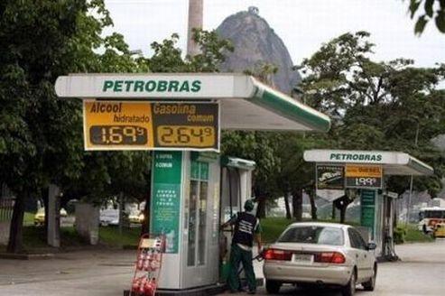 Hausse de la production des biocarburants au Brésil