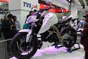 Nouveauté – BMW: la leçon indienne de KTM a été bien apprise