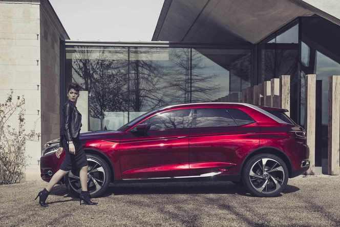 Citroën de retour aux US via DS en 2020 ?