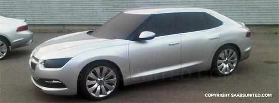 Rapid'news 12 - Saab, Audi, Fiat et FAB Design au menu...
