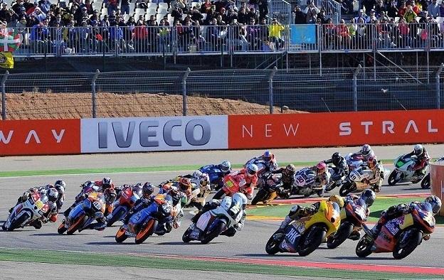 Moto 3 – Aragon : Louis Rossi retrouve le TOP 10