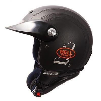 Inspiré des années 60... le Bell Shorty Custom