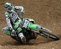 Kawasaki CLS : Jean-Jacques Luisetti nous parle de cette saison et de 2010