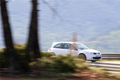 Test Track Renault Laguna GT : examen de passage