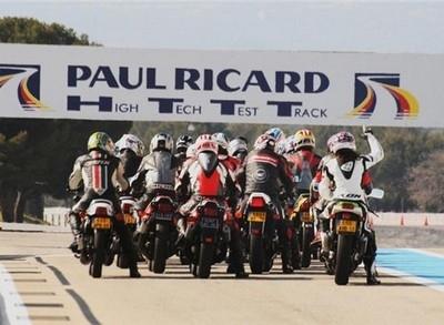 2ème Sunday Ride Classic sur le tracé du Ricard, les 3 et 4 avril prochains.