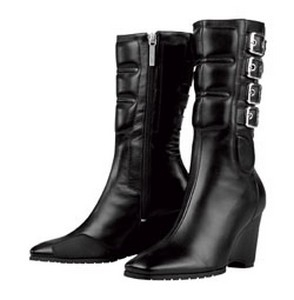 Catwoman? On a retrouvé ses bottes: Icon Bombshell...