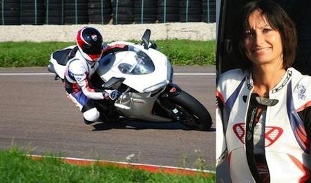 Ducati: les filles à Magny-Cours mi-juillet