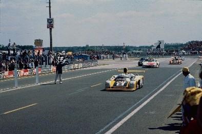 Il était une fois: Renault remporte les 24H du Mans 1978