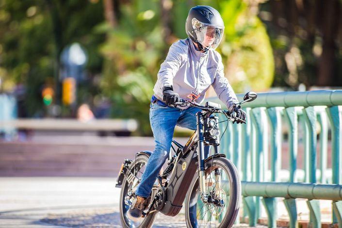 Essai Bultaco Albero 4.5 : le plaisir à la sauce ibérique