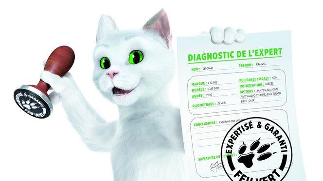 Feu Vert veut aider les particuliers à vendre leur occasion : diagnostic et garantie sont proposés