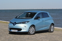 Essai vidéo Renault Zoé : mal câblée