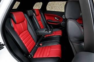 Essai - Range Rover Evoque restylée : plus qu'un simple SUV