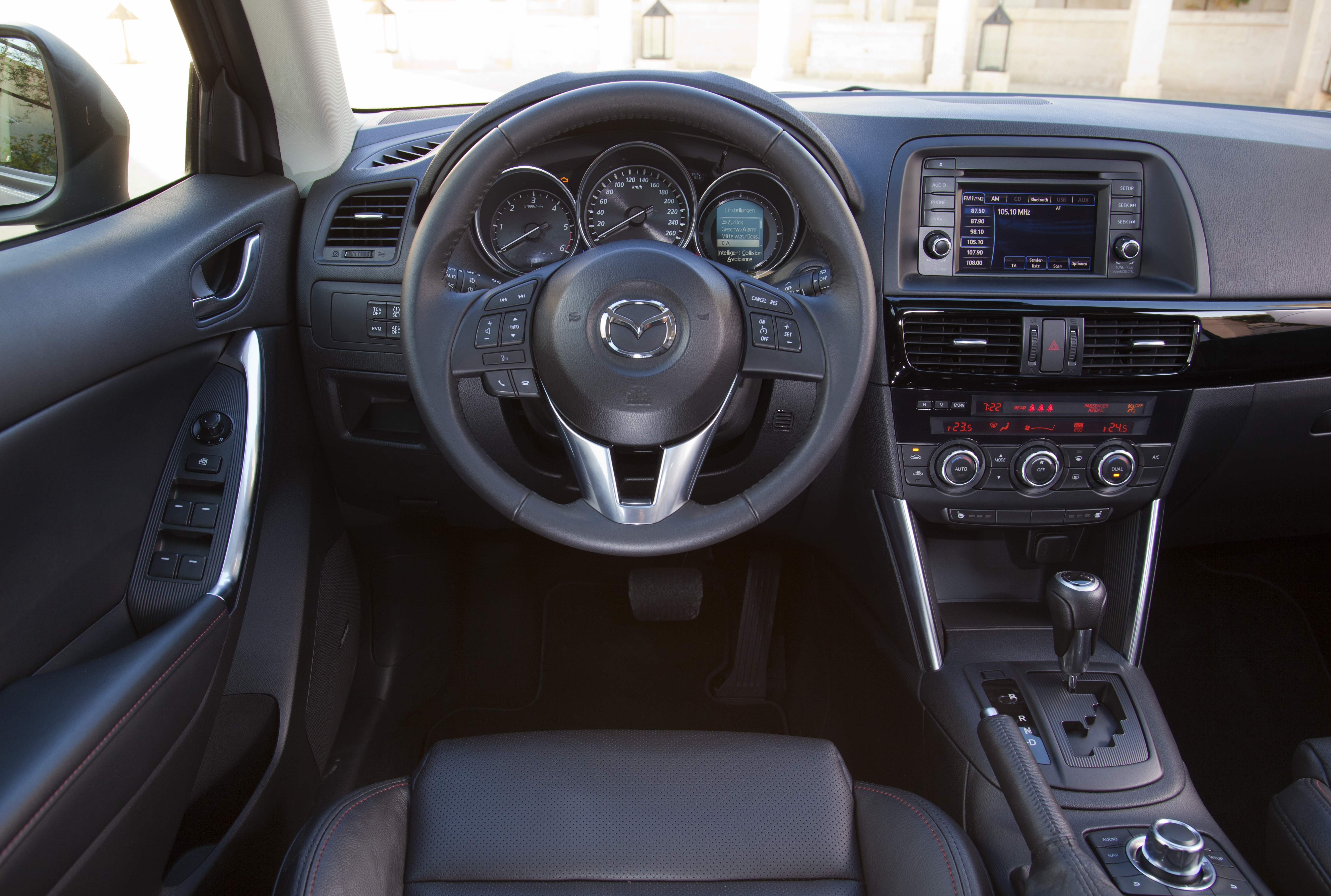 mazda cx 5 avec technologies skyactiv mazda france. Black Bedroom Furniture Sets. Home Design Ideas