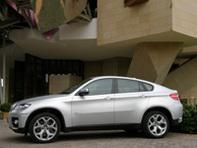Essai vidéo - BMW X6 xDrive35d : look et différentiel d'enfer ?