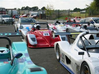 Compétition : le Free Racing Club a tout compris