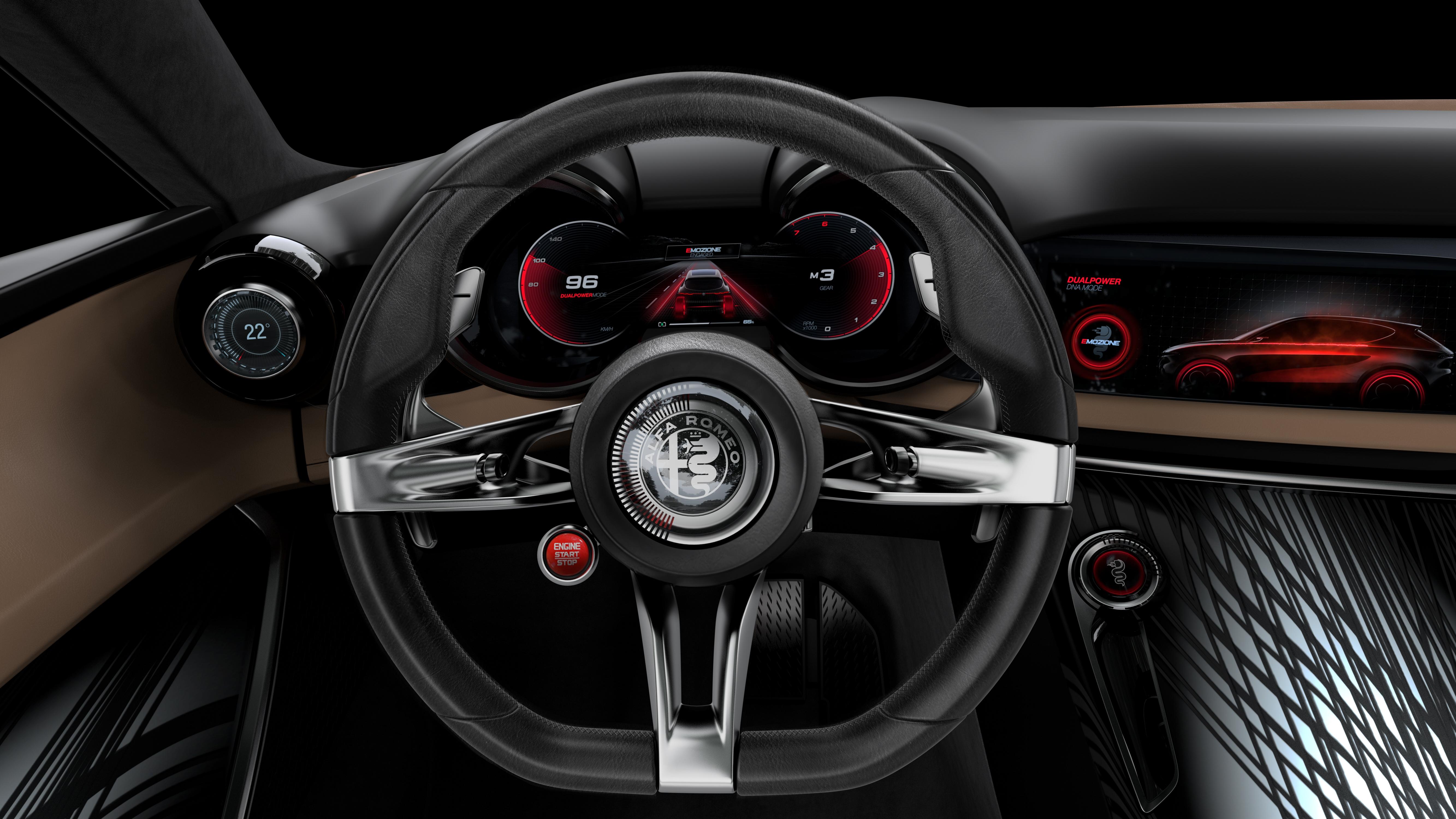 Alfa Romeo Tonale : on le veut ! - Vidéo en direct du ...