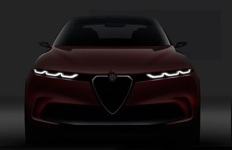 Entre ce concept-car et le futur modèle de série, quelle sera la déperdition en termes de style et de désirabilité?