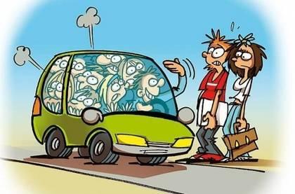 Covoiturage : vos revenus BlaBlaCar bientôt imposables ?